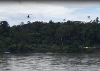Río Vilcanota