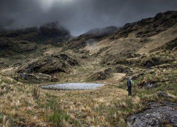 Con una extensión de 31,537.23 hectáreas, el ACR Páramos y Bosques Montanos de Jaén y Tabaconas se ubica en los distritos de Sallique, San José del Alto, Chontalí y Tabaconas, de las provincias de Jaén y San Ignacio, en el departamento de Cajamarca.
